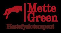Mette Green logo